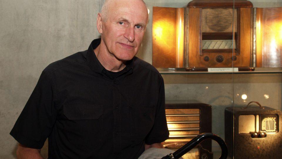 Martin Hilský