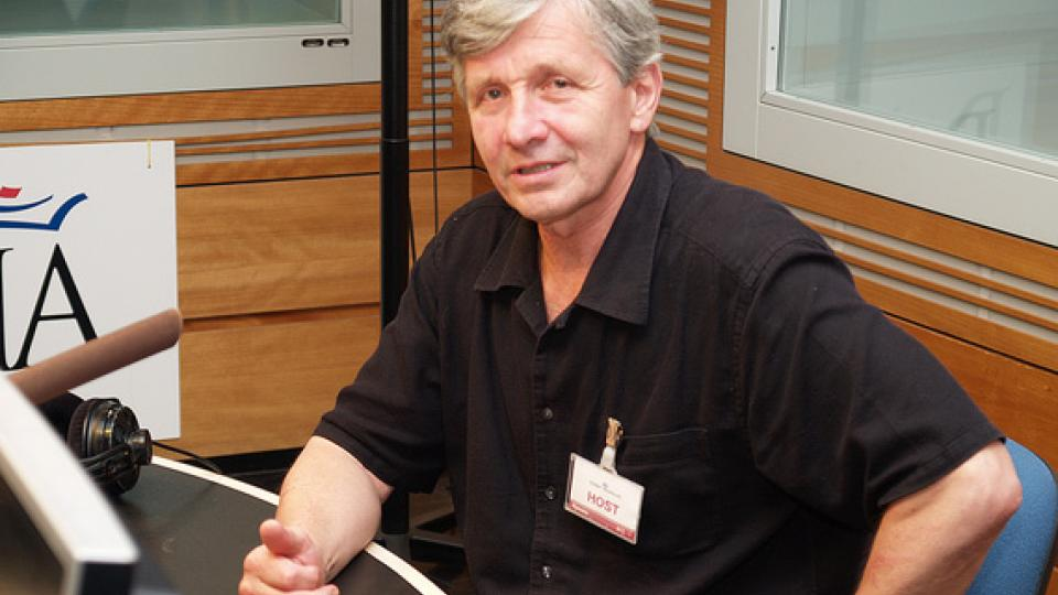 Martin Vačkář