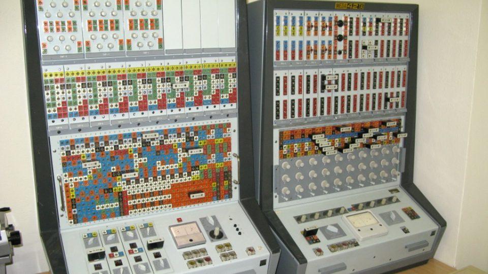 Počítačová výstava