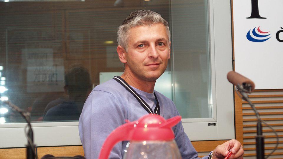 Michal Zahradníček