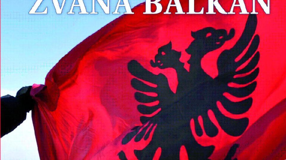 Martin Ježek: Křižovatka zvaná Balkán