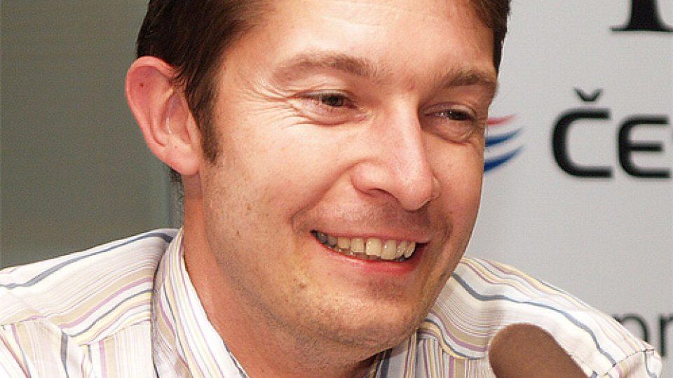 Robert Šťastný