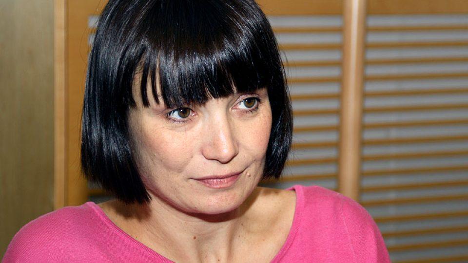 Gragička Zuzana Lednická