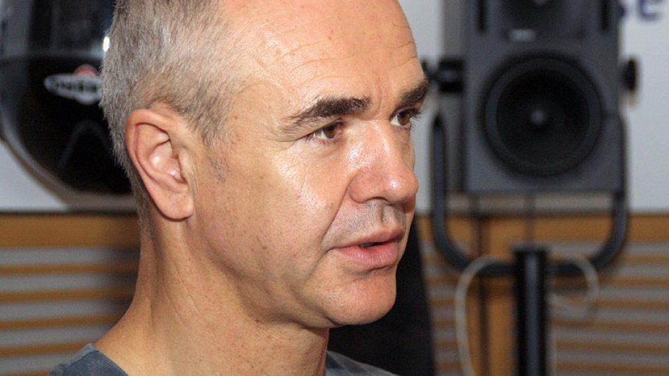 Miloš Adamec