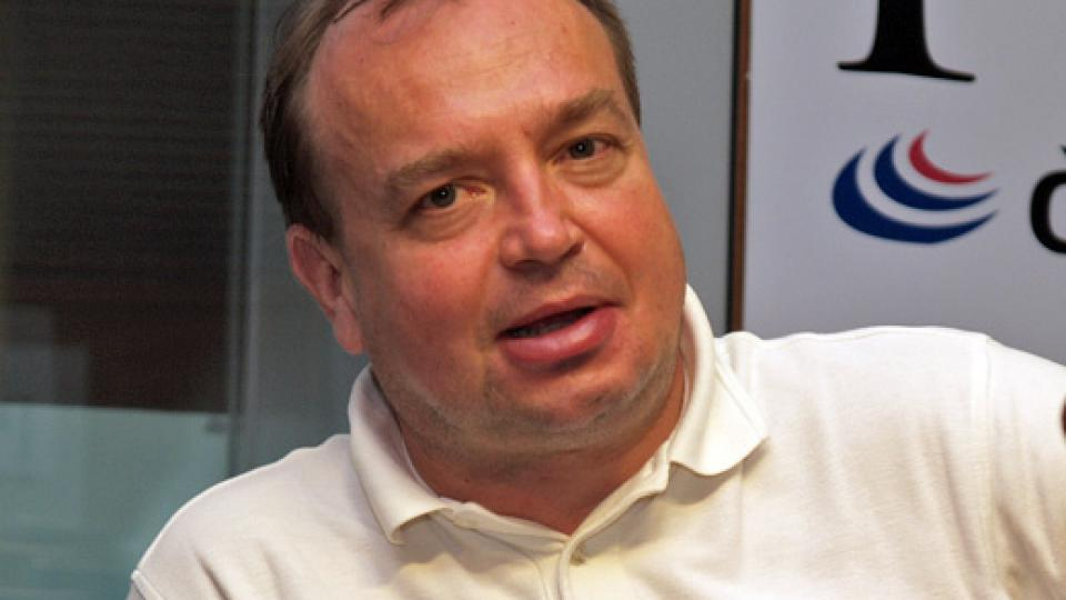 Leoš Svárovský