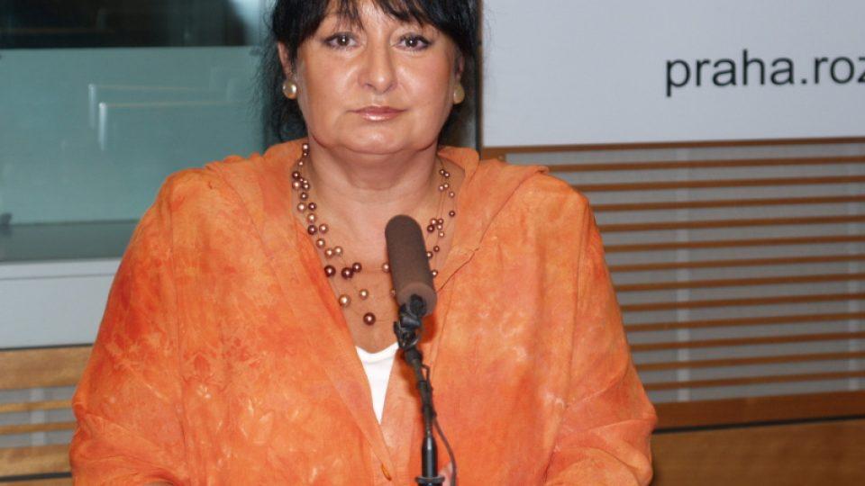 Eva Jurinová
