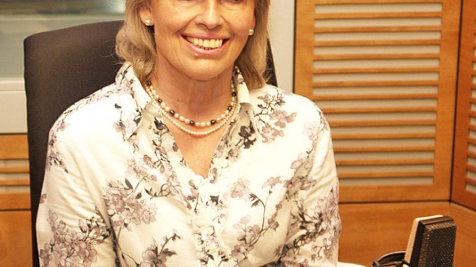 Jana Hildprandtová–Germenisová