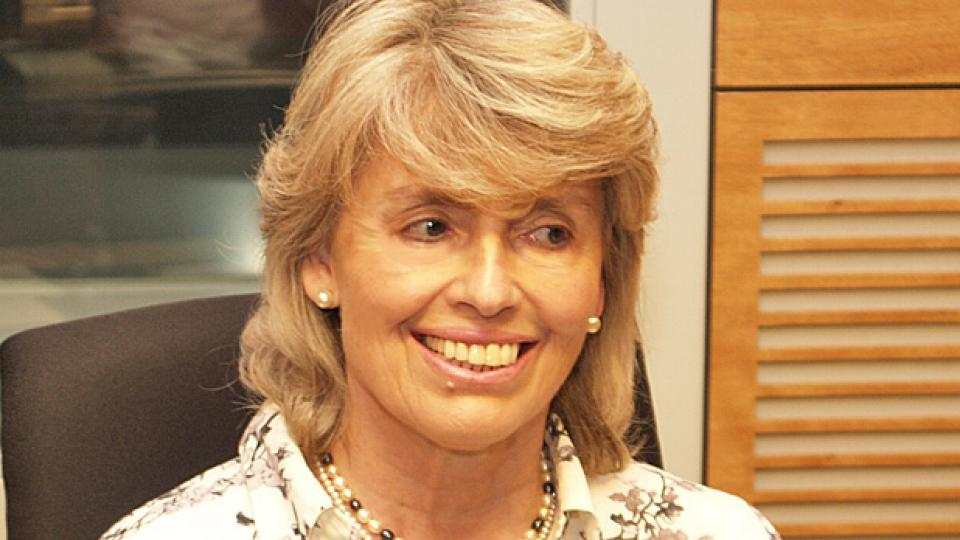 Jana Hildbrandt–Germenisová