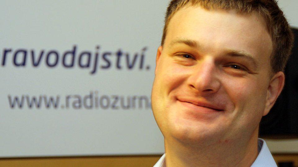 Tomáš Blumenstein,