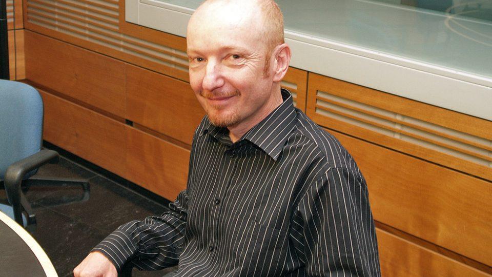 Pavel Ullmann