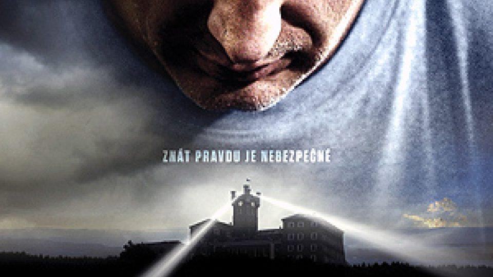 Plakát k filmu Kajínek