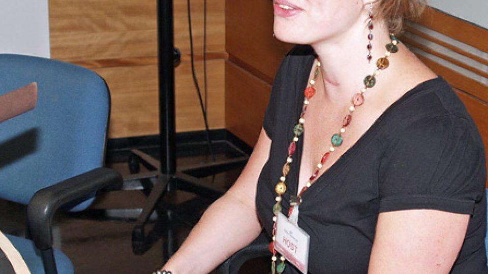 Pavla Dagsson Waldhauserová