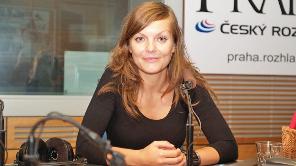 Jarmila Kovaříková