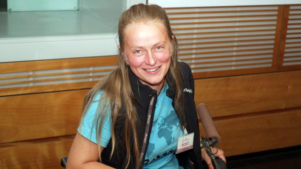 Jana Henychová
