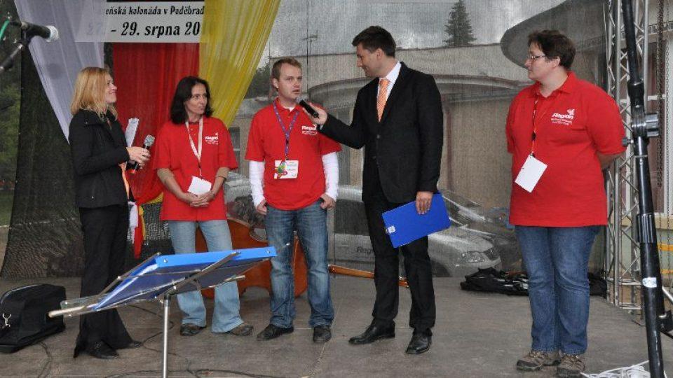 Narozeniny Regionu 2010