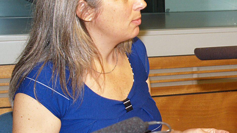 Kateřina Drewsová
