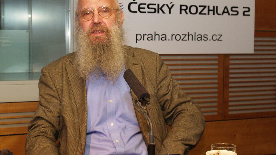David Jan Novotný