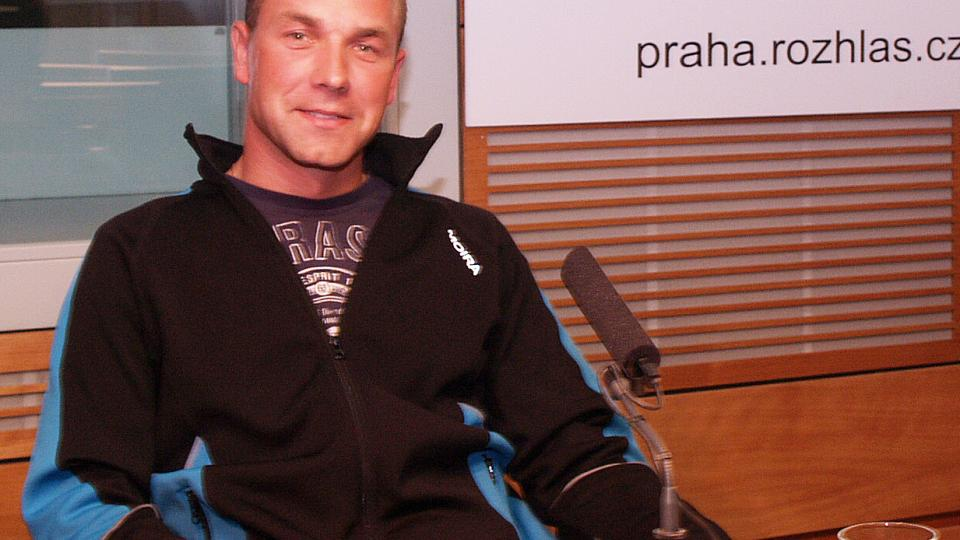 Martin Šonka