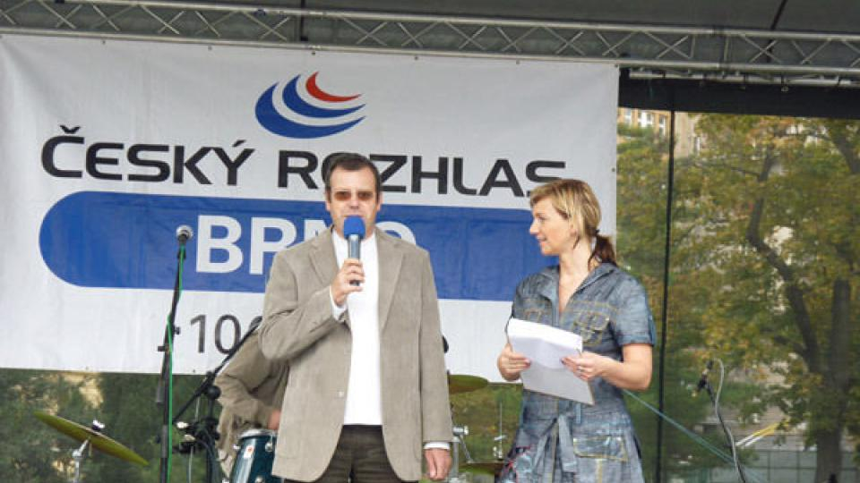 ....  a z brněnské Autonovy p. Marek Leichman.
