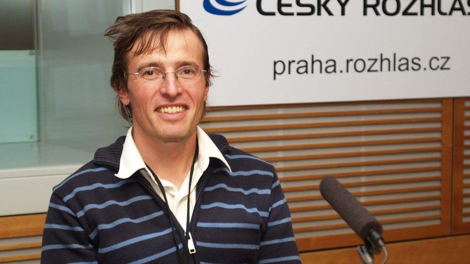 Lékař Julius Šimko