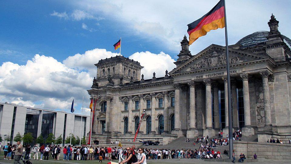 Spolkový sněm v Berlíně