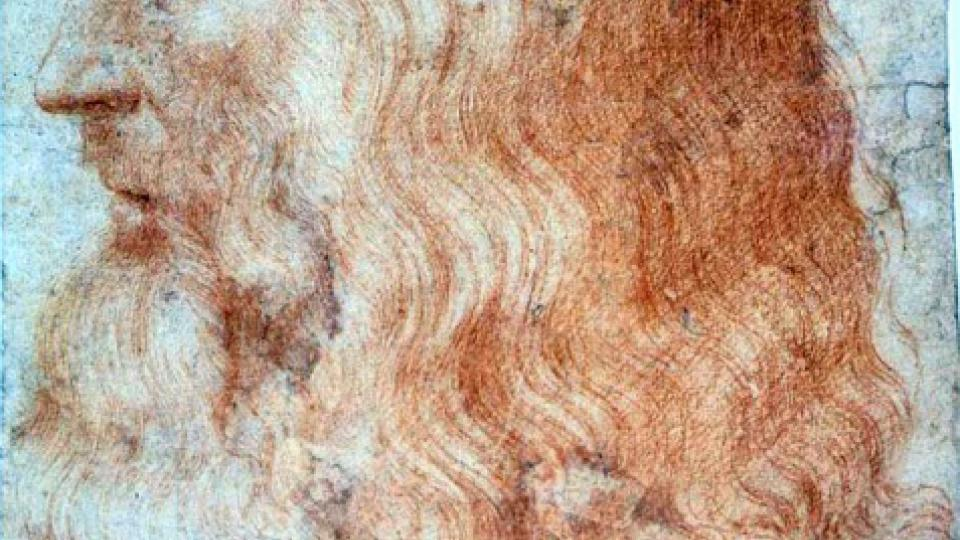 Francesco Melzi: Leonardo da Vinci