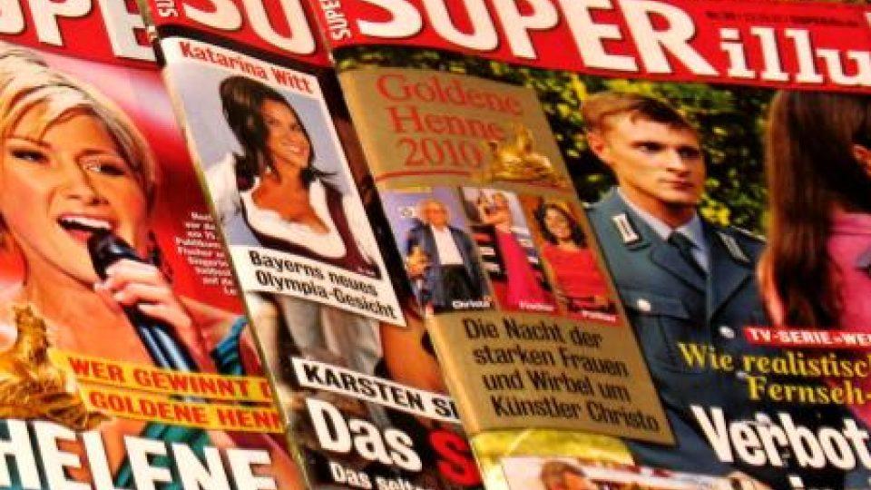 Časopis Superillu