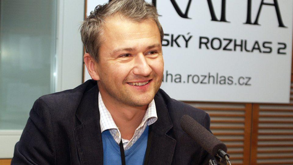 Marek Vrabec