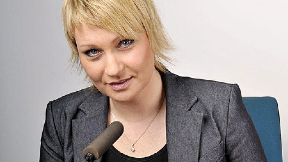 Patricie Strouhalová