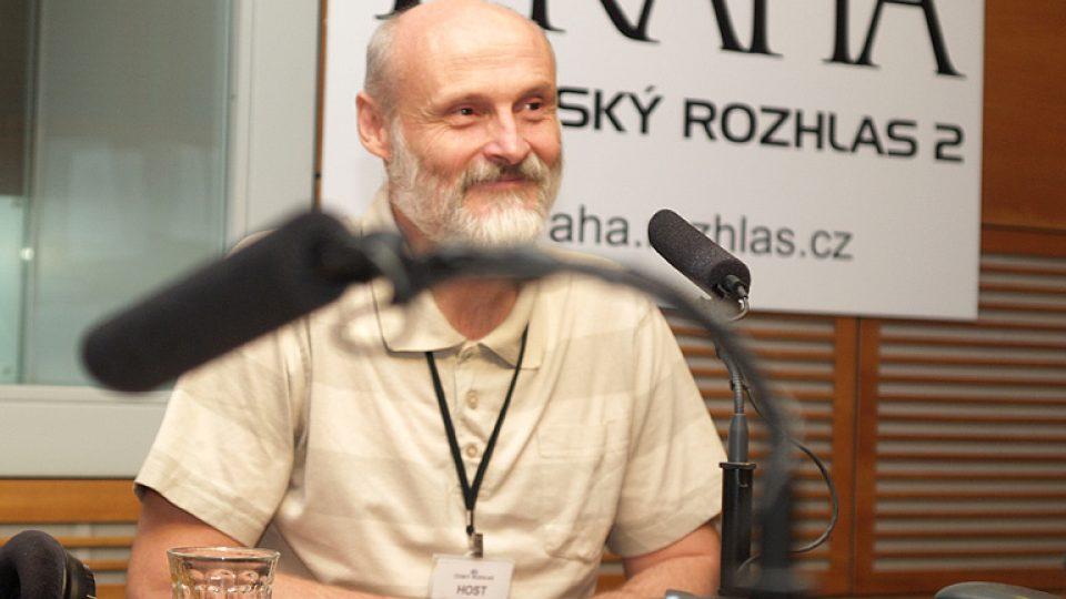 Petr Velenský