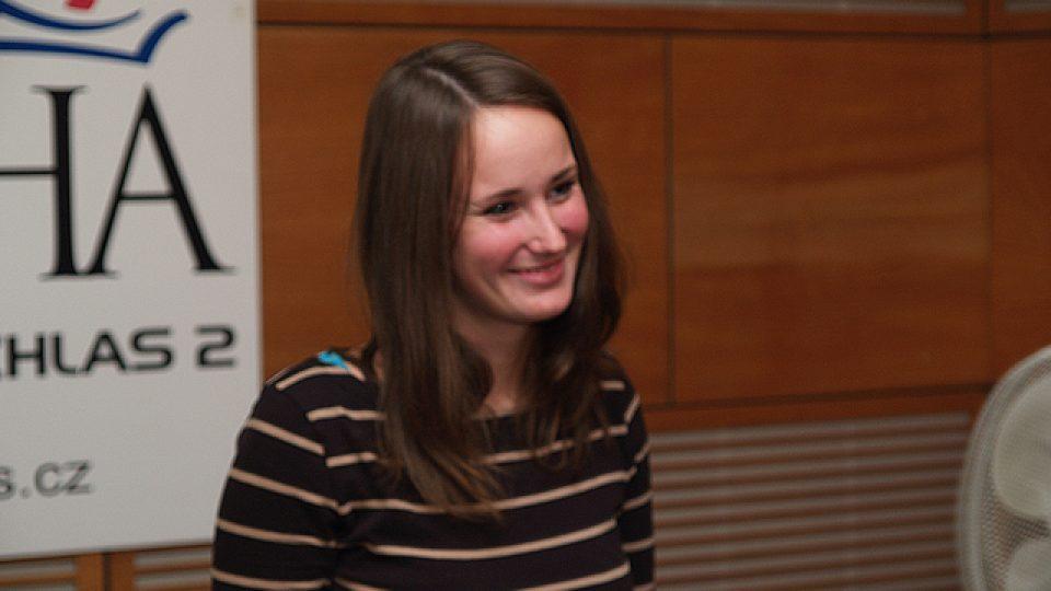 Olga Špátová