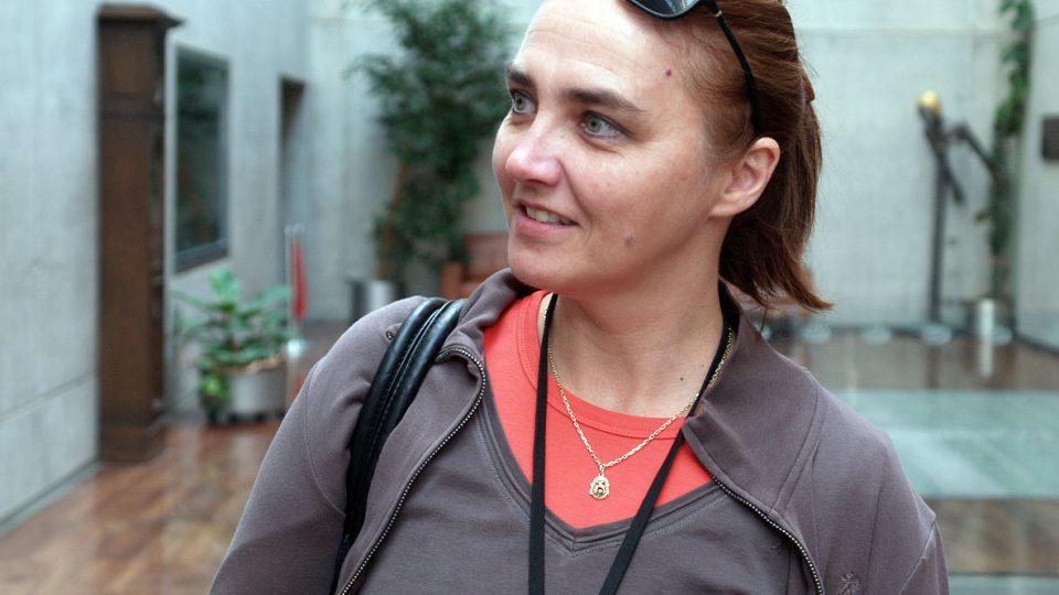 Apolena Veldová