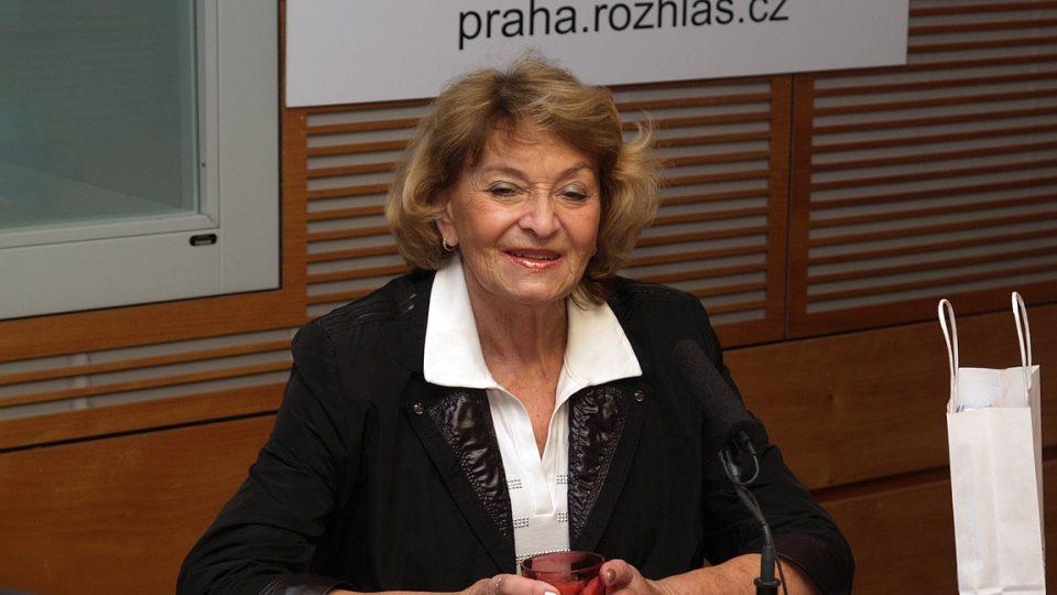Yvetta Simonová