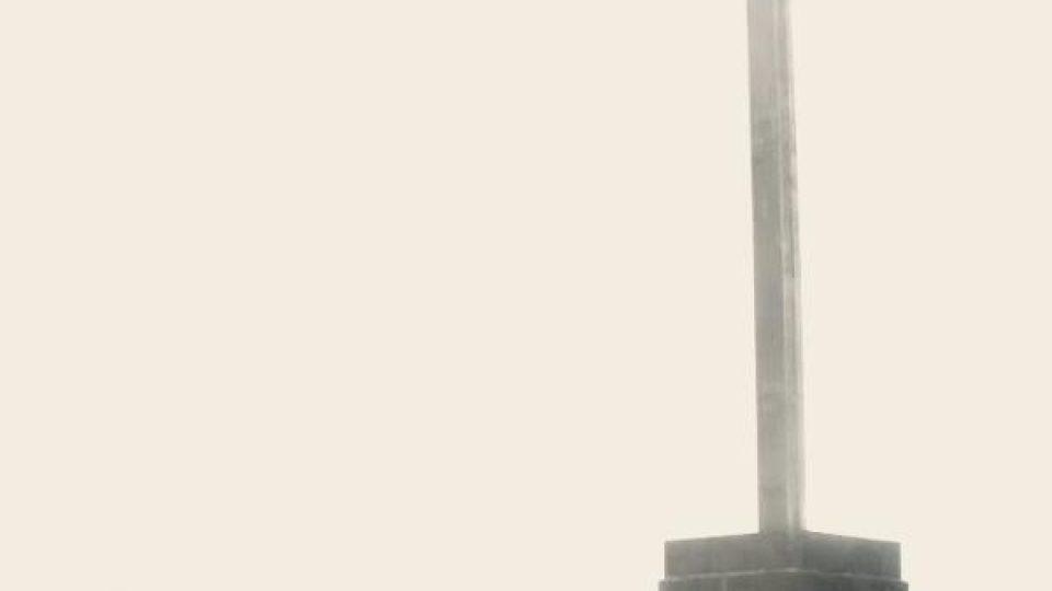 Památník v Yprech připomíná oběti prvního použití chlóru jako bojového plynu