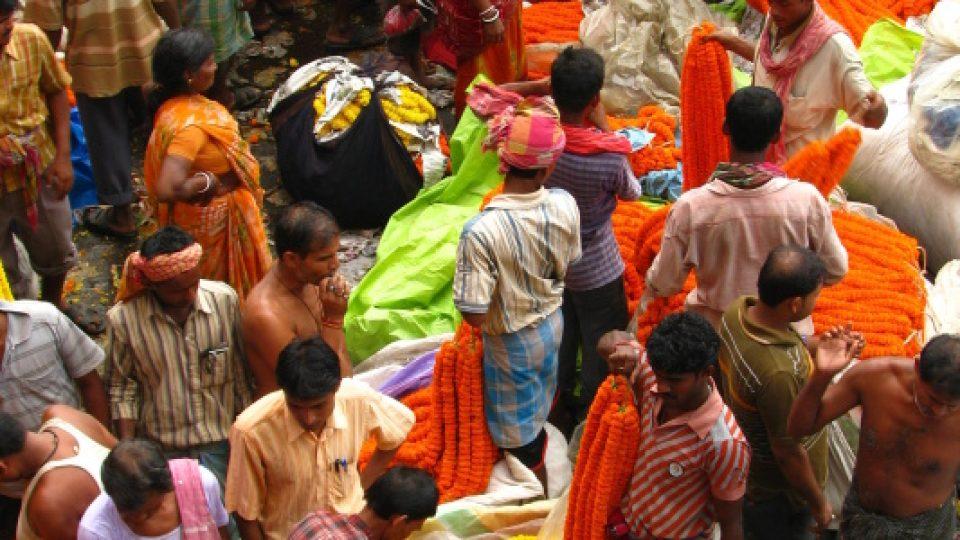 Indie mezi tradicí a modernitou