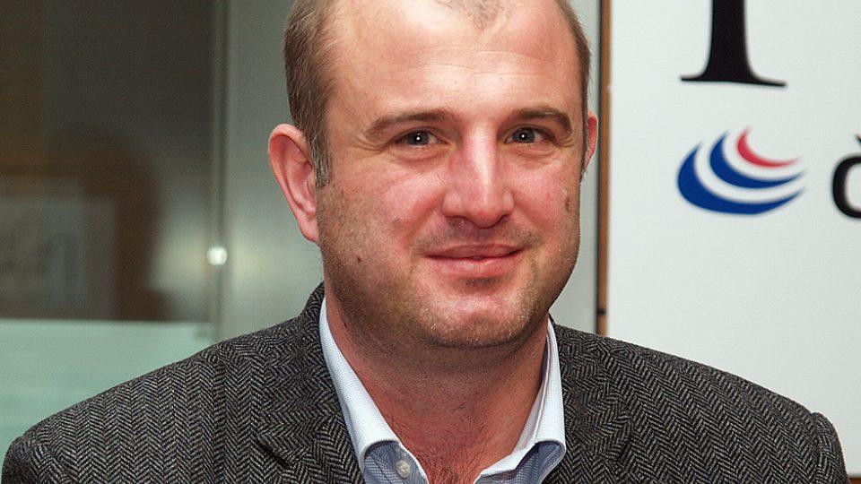 Jan Rybář
