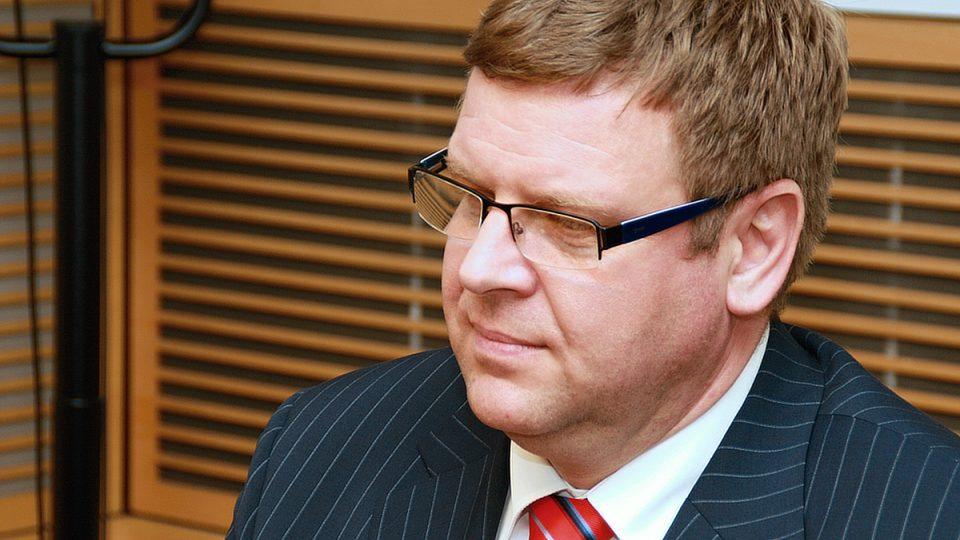 Nový ředitel Národního technického muzea Karel Ksandr