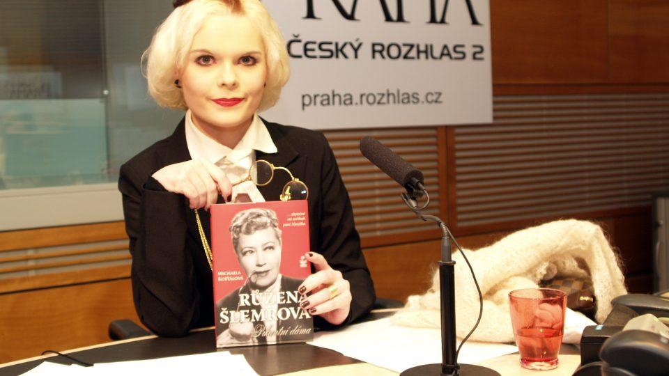 Michaela Košťálová