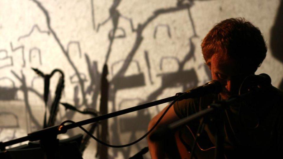 Kulturní centrum Stanica poskytuje prostor i hudebním interpretům