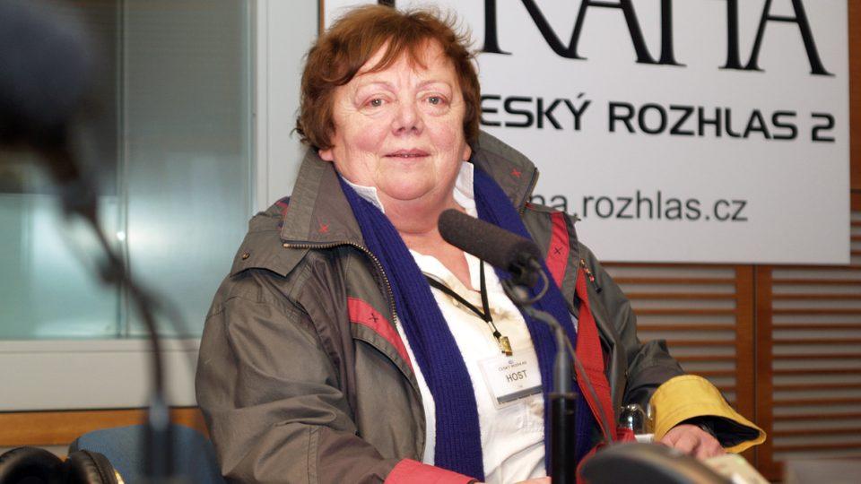 Slávka Kopecká