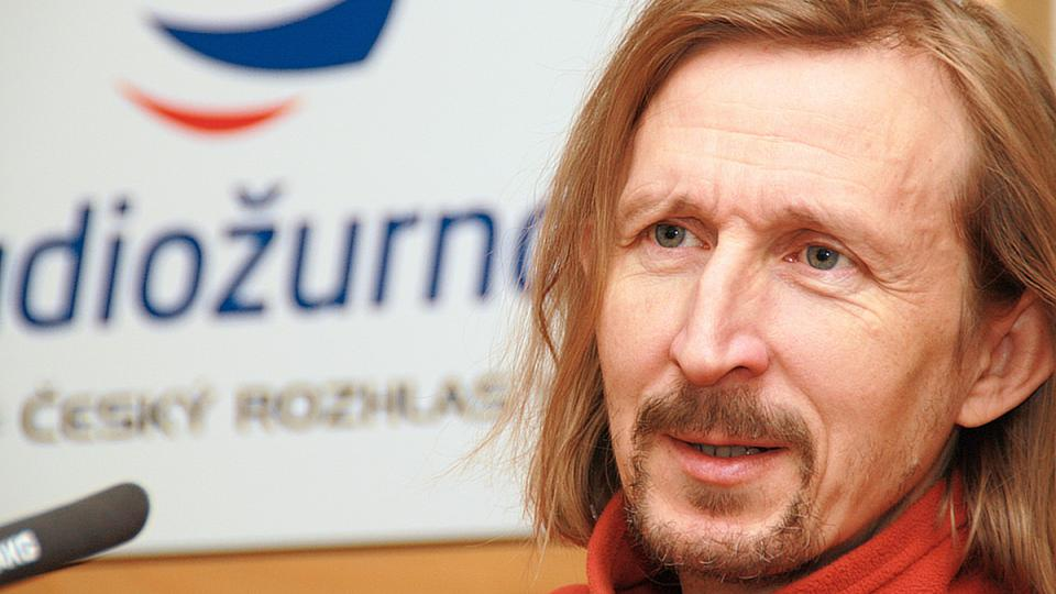 Vladimír Javorský zavzpomínal i na své dřívější herecké role