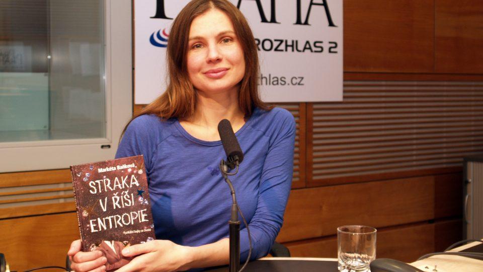 Markéta Bańková