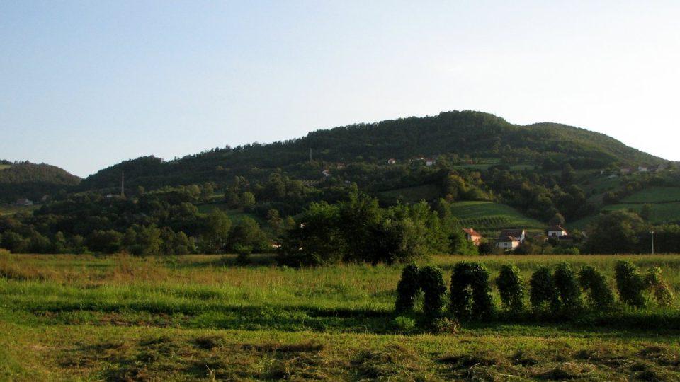 Nikola Banković odjel z Bělehradu do jižního Srbska – do vesnice Rudnik