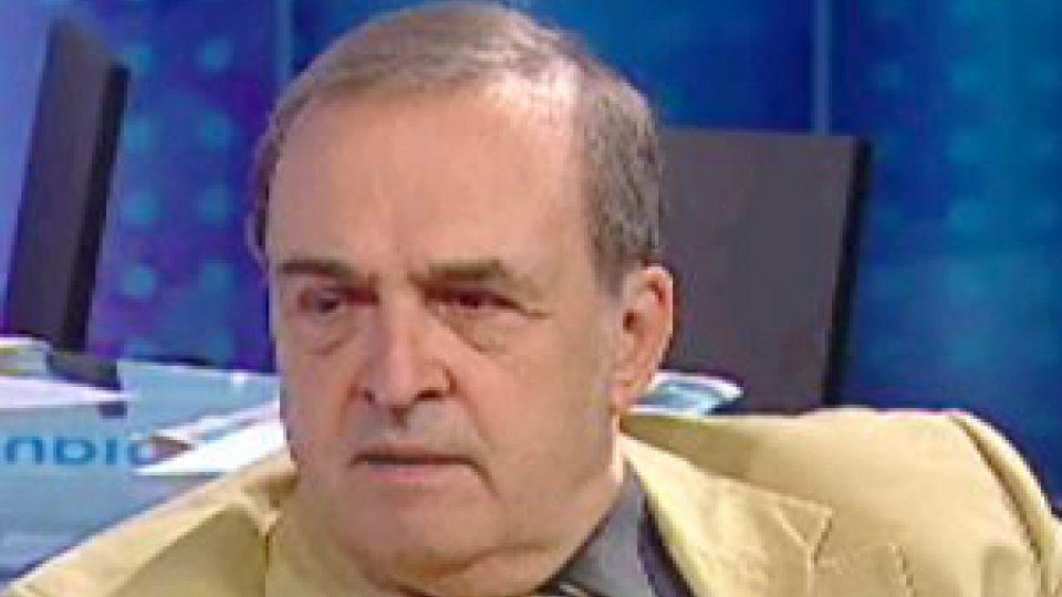 Jiří Gruša, spisovatel a bývalý diplomat