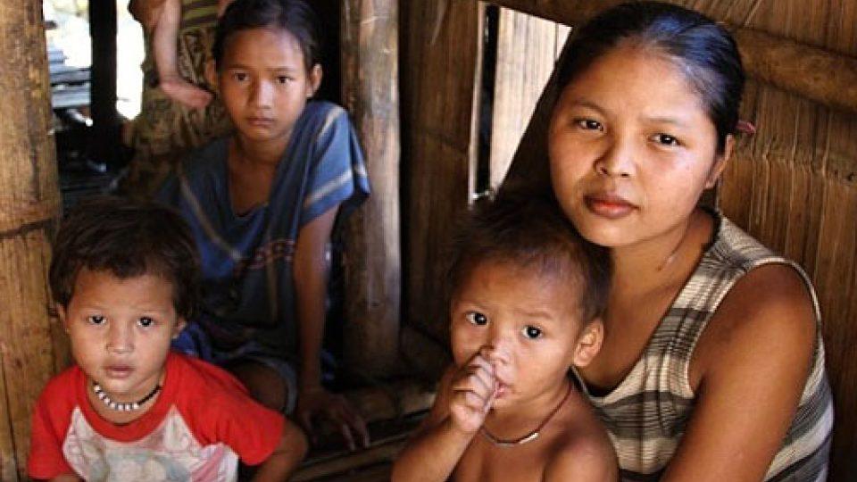 Uprchlíci se obávají návratu do Barmy