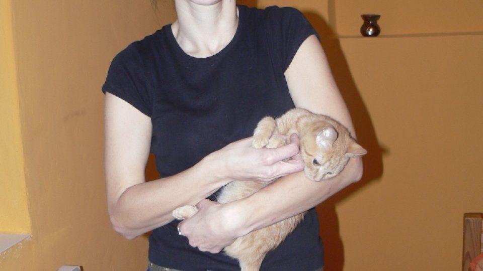 Kristýna Kacálková