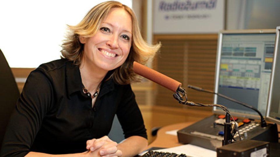 Michaela van Erne