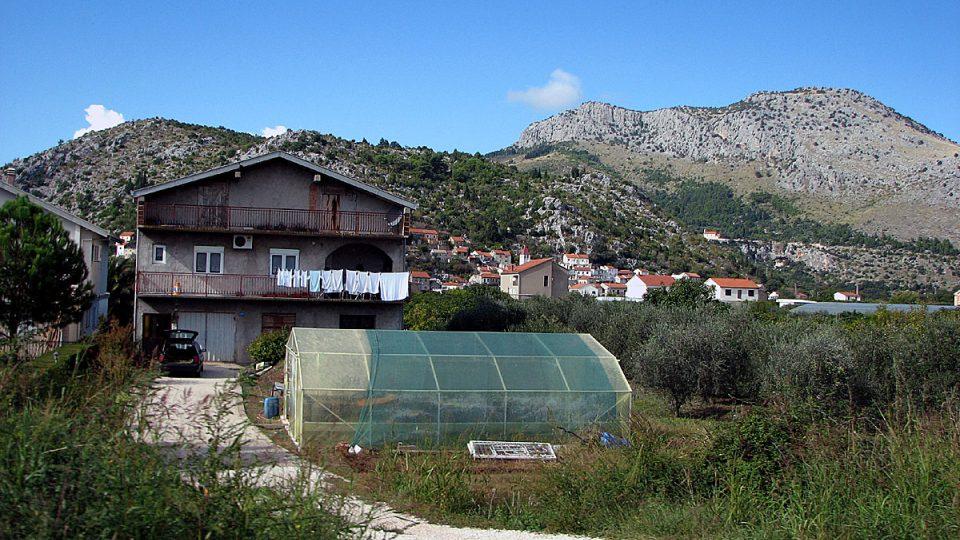 Ne všichni uprchlíci se v Bosně a Hercegovině vracejí do svých původních domovů