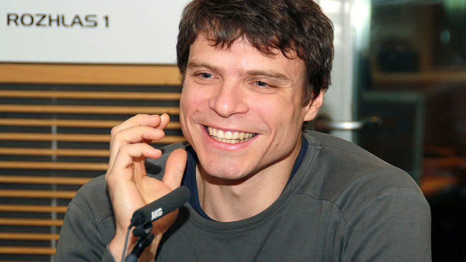 Tomáš Šebek vysvětlil, jak vypadá běžný den členů týmu Lékařů bez hranic