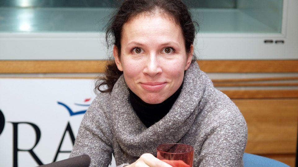 Julie Bienertová